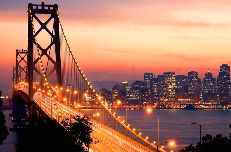 San Francisco listado