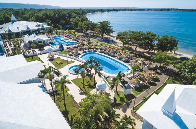 JAMAICA Riu Negril
