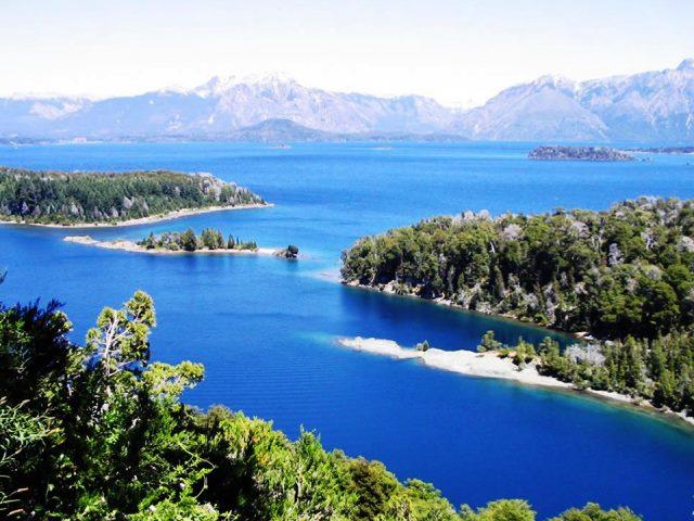 Lago Nahuel Huapi 2, Bariloche